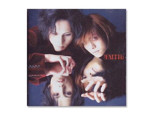 FAITH 初回盤[限定CD]/ENDLESS