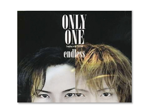 ONLY ONE/ENDLESS