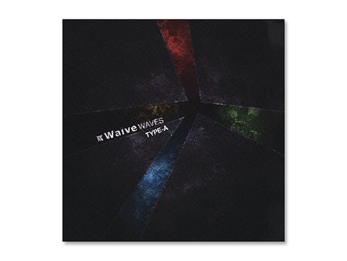 BEST ALBUM [WAVES] TYPE-A/Waive