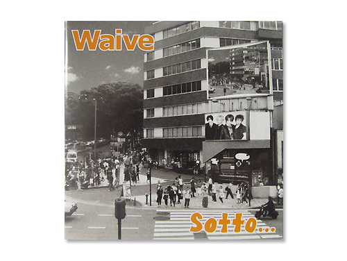 Sotto.../Waive