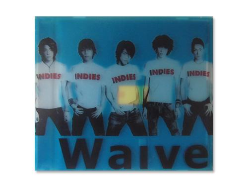 INDIES/Waive