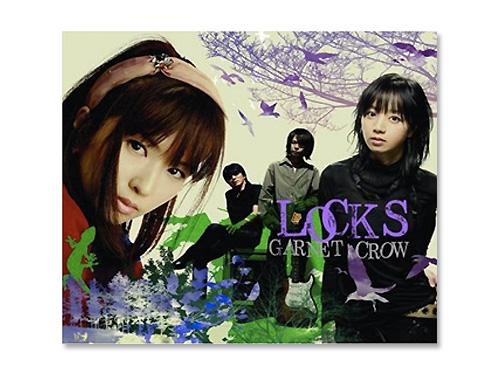 Locks(初回限定盤B)/GARNET CROW