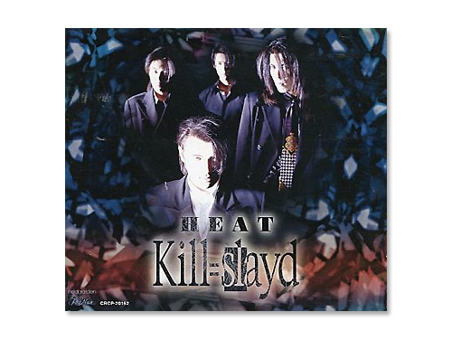 HEAT/Kill=slayd
