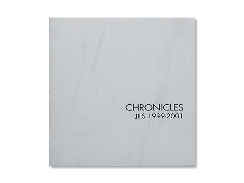 Chronicles「JILS1999-2001」…