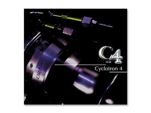 Cyclotron 4[初回限定DVD付]/C4