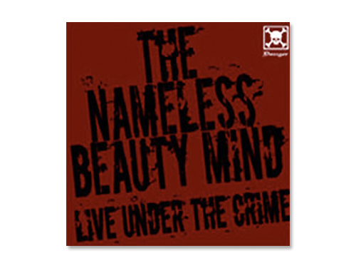 LIVE UNDER THE CRIME (CD)…