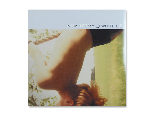 WHITE LIE/NEW SODMY