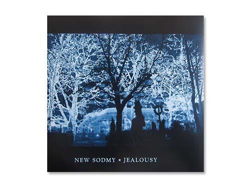 JEALOUSY(初回限定盤)/NEW SODMY