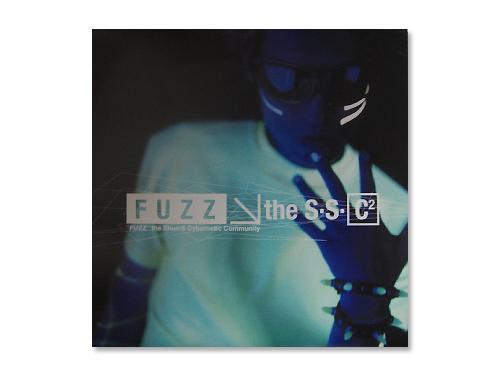 アイ/FUZZ the S.S.C2