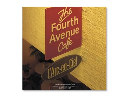 the Fourth Avenue Cafe/L'…