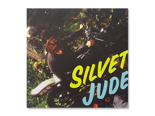 SILVET/JUDE