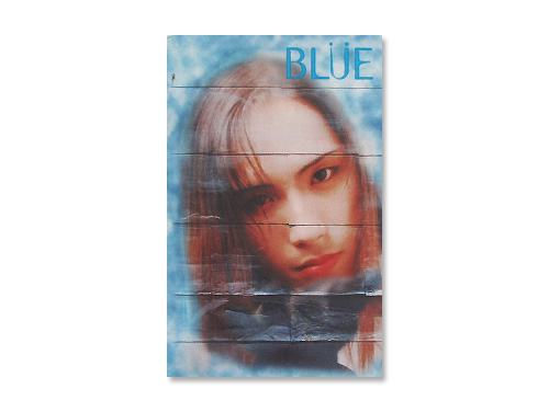 STORIES(デモテープ)/BLUE