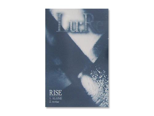 RISE(デモテープ)/Lu:Re