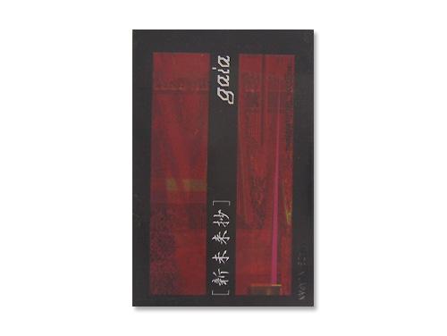 新未来沙抄(デモテープ)/gaia