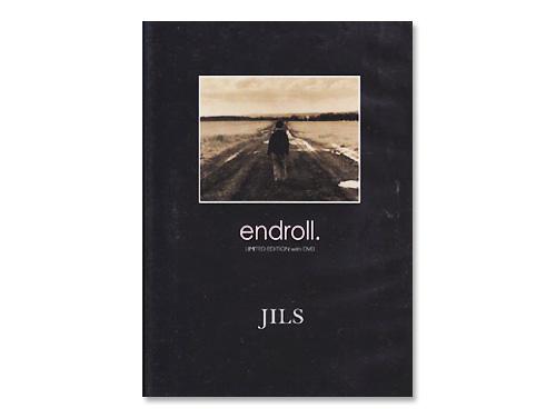 endroll(TYPE-A)(DVD付)/JIL…