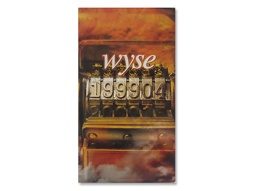 199904 [廃盤VHS]/wyse