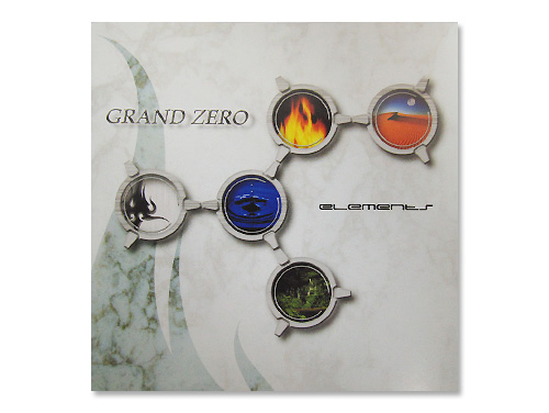 elements /GRAND ZERO