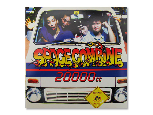 20000cc[廃盤]/SPACECOMBIN…