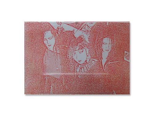 1993年デモテープ[配布デモテープ]/黒夢