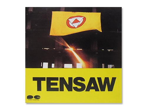 TENSAW[紙ジャケット仕様 廃盤]/TEN…