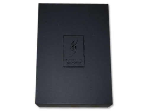 20th Anniversary TOUR 2008 JUST MOVIN' ON -MORAL~PRESENT- Special Live at the BUDOKAN[FC限定DVD]/氷室京介