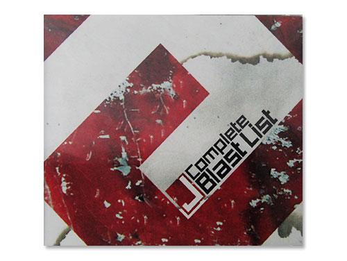 Complete Blast List [初回生産限定盤]/J