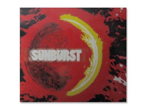 SUNBURST [初回生産限定盤]/SPARKS GO GO