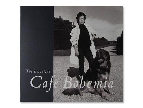The Essential Cafe Bohemia[完全生産限定盤DVD付]/佐野元春