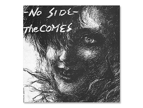 NO SIDE[廃盤]/The COMES