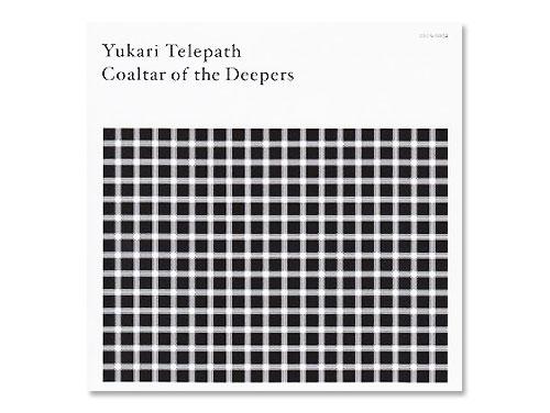 YUKARI TELEPATH[廃盤]/COALTAR OF THE DEEPERS