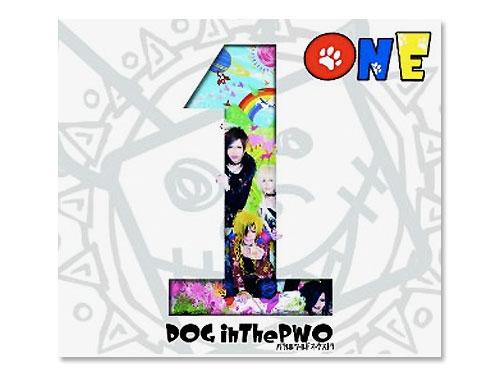 ONE [初回限定盤 DVD付]/DOG in…