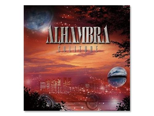 SOLITUDE [廃盤]/ALHAMBRA