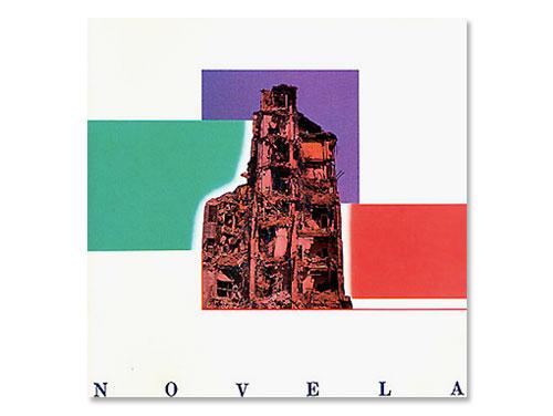 パラダイス・ロスト 88年盤[廃盤]/NOVE…