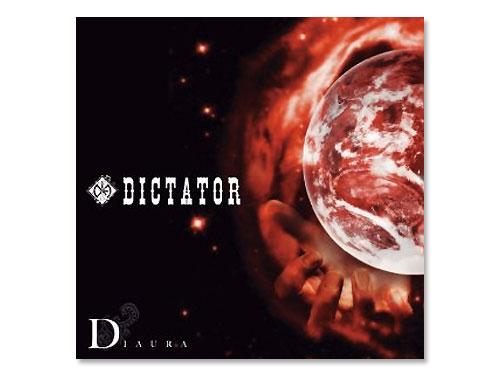 DICTATOR [A TYPE] [初回限定…