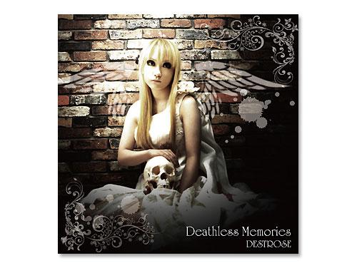 DEATHLESS MEMORIES[廃盤]/DESTROSE