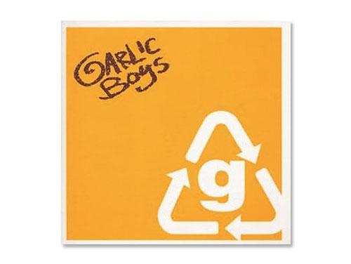 RECYCLE[廃盤 DVD付]/GARLIC BOYS (ガーリック・ボーイズ)