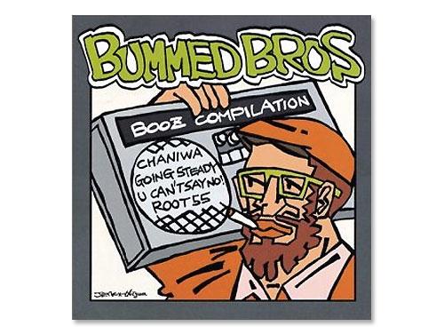BUMMED BROS[廃盤]/オムニバス