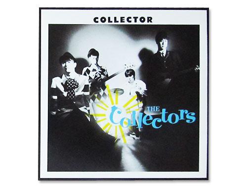僕はコレクター 94年盤[廃盤]/THE COLLECTORS(ザ・コレクターズ)