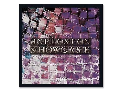 Explosion showcase[限定盤]/オムニバス(DIAURA、己龍、Lycaon、Meg…