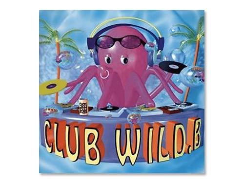 CLUB WIILD.B[廃盤]/オムニバス I