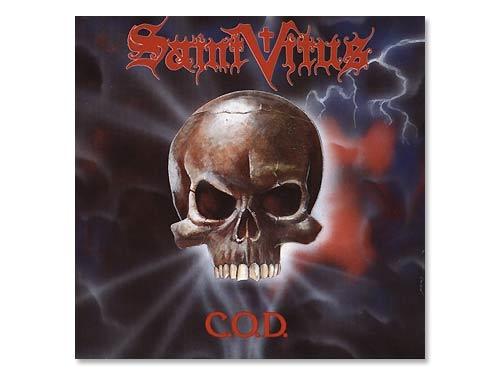 C.O.D. US盤[廃盤]/Saint Vitu…