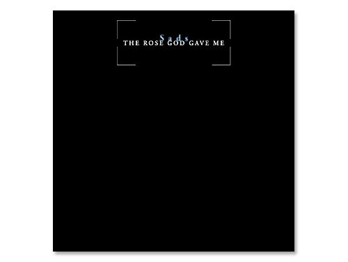 THE ROSE GOD GAVE ME LA MIX Version[限定盤]/SADS