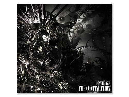 THE CONTINUATION[廃盤]/DEATHGAZE