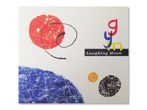Laughing moon[廃盤]/gym