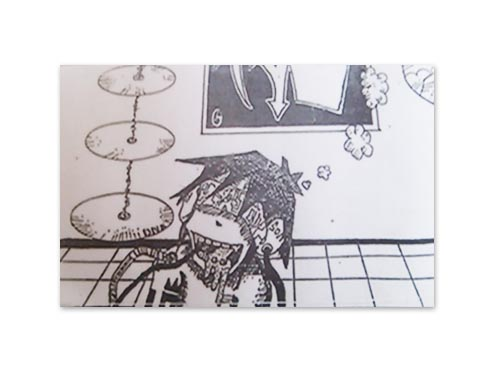 アルエ[自主制作デモテープ]/BUMP OF CHICKEN