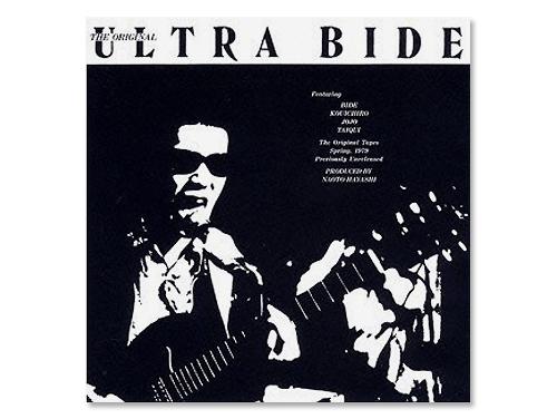 The Original Ultra Bide[紙ジャ...