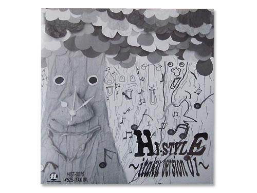 HI-STYLE itaku version.01…