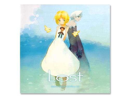 3rd story CD Lost [廃盤]/Sound Horizon