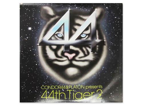 44th tiger2[会場限定自主制作CD+DV…