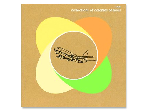 toe:COLLECTIONS OF COLONIES OF BEES (SPLIT)[廃盤]/co…